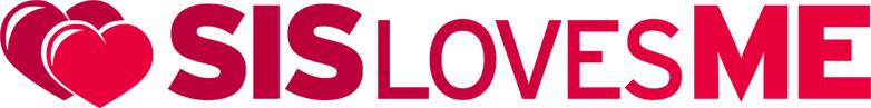 SisLovesMe Logo